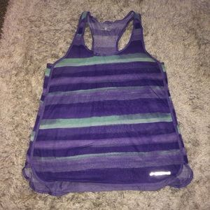 Brooks Running Tank Top
